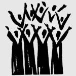 Choir-worship